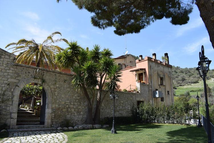 Vakantiewoning met zwembad met wifi  Giarratana - Ragusa  Totaal omgeven door de natuur, een heerlijk zwembad, zon, ontspannen!