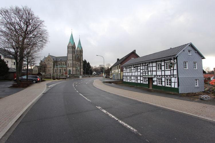 Holiday home North Rhine-Westphalia