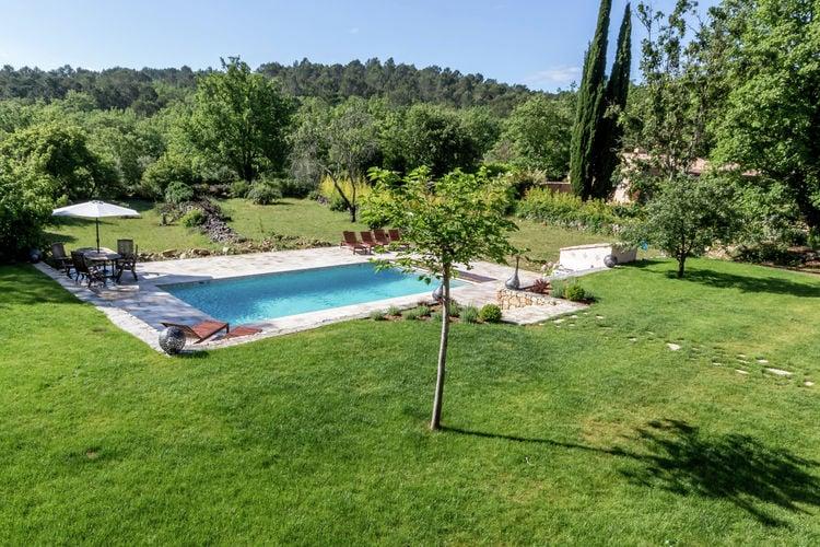 Villa Frankrijk, Provence-alpes cote d azur, Tourrettes Villa FR-83440-158