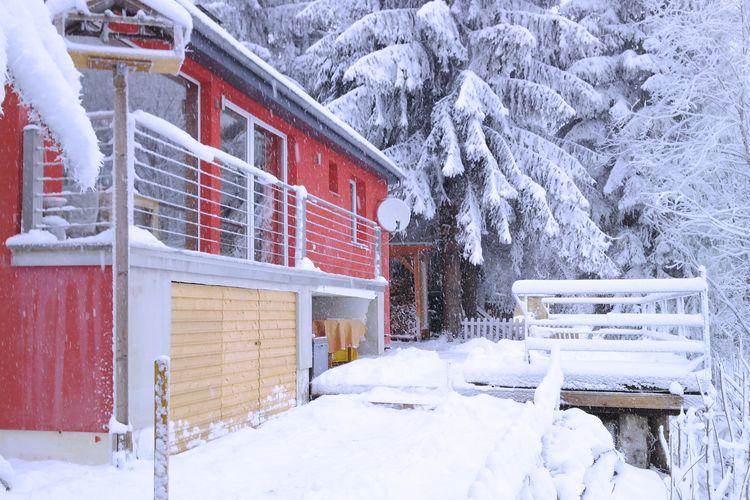 Vakantiehuizen Duitsland | Thuringen | Vakantiehuis te huur in Schnett    4 personen