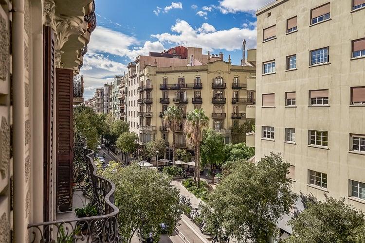 Villa Spanje, Costa de Barcelona, Barcelona Villa ES-08008-01