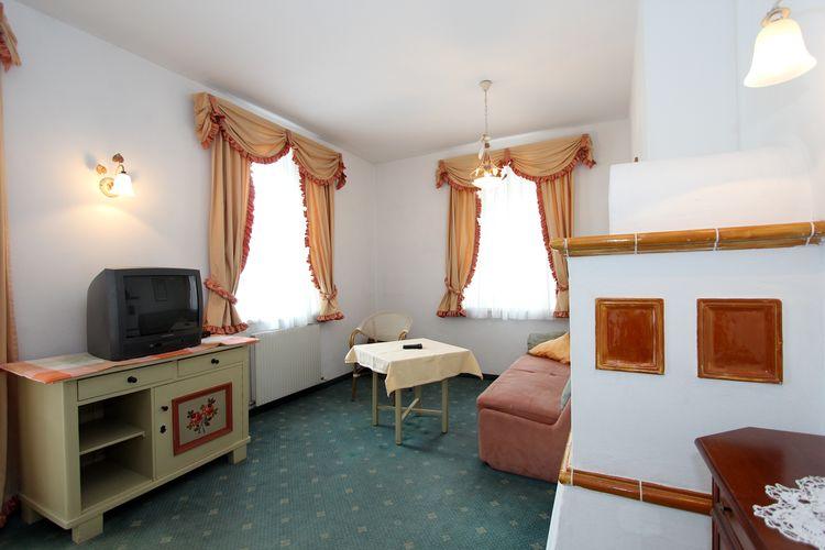 Apartment Grattschlössl 1 - St Johann in Tirol