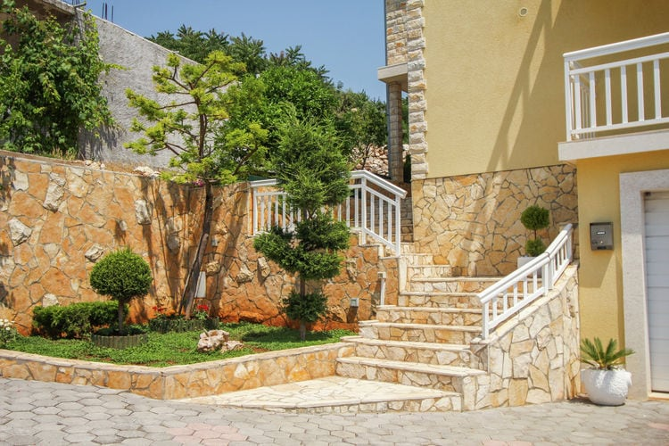 Appartement Kroatië, Dalmatie, Trogir Appartement HR-21220-28