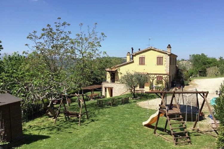 Ferienhaus I Ciliegi (1920661), Montalto delle Marche, Ascoli Piceno, Marken, Italien, Bild 24