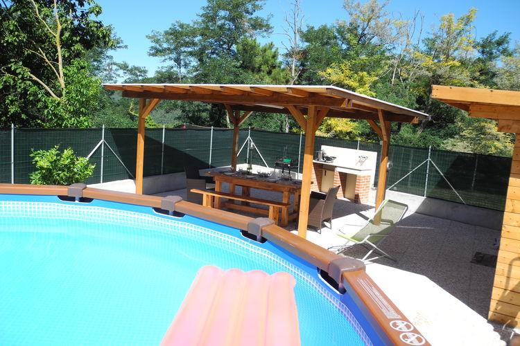 Vakantiewoning Italië, Toscana, Lucca vakantiewoning IT-55100-173