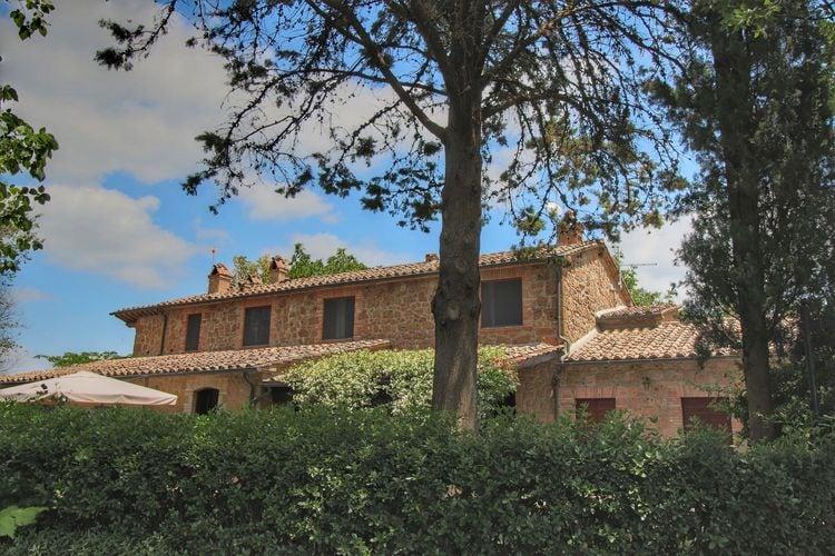Boerderij Italië, Lazio, Proceno Boerderij IT-00011-81