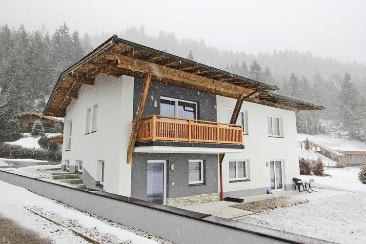 Apartments Luxner Achenkirch Tyrol Austria