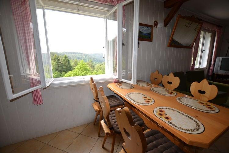 vakantiehuis Tsjechië, Reuzengebergte - Jzergebergte, Přibyslavice vakantiehuis CZ-46348-01