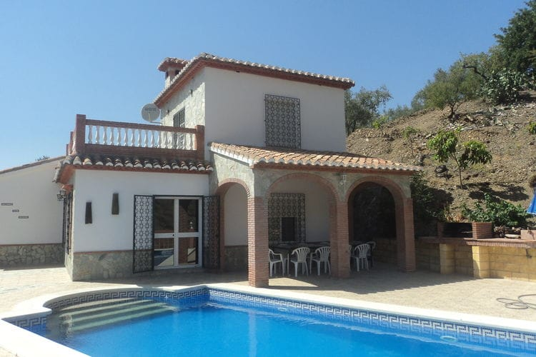 Holiday home Costa del Sol