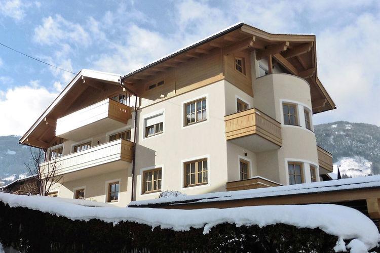 Oostenrijk | Tirol | Villa te huur in Fugen   met wifi 6 personen