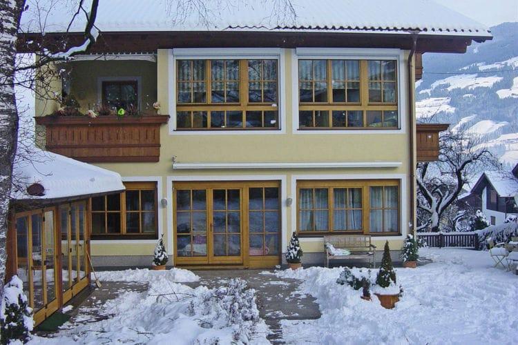 Vakantiehuizen Oostenrijk | Tirol | Villa te huur in Fugen   met wifi 6 personen