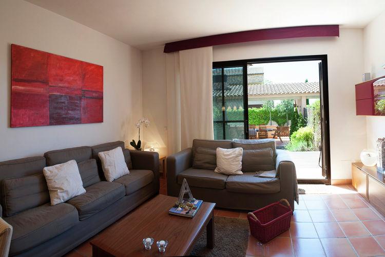 vakantiehuis Spanje, Costa Brava, Parlavà vakantiehuis ES-17133-05