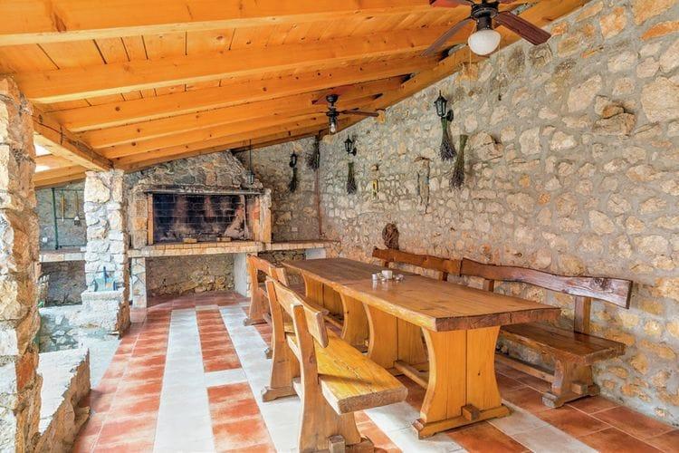 Villa Kroatië, Kvarner, Crikvenica Villa HR-00000-45