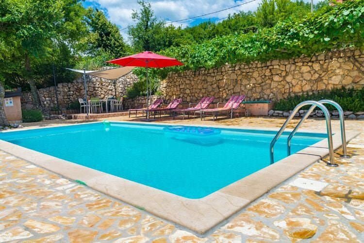 Villa kroatie, Kvarner, Crikvenica Villa HR-00000-45