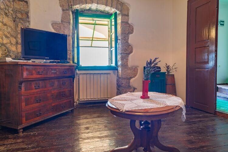 Villa kroatie, Kvarner, Crikvenica Villa HR-00000-47