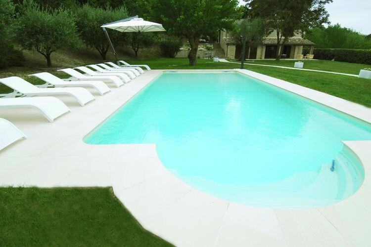 Villa San Ippolito - Accommodation - Sant'Ippolito