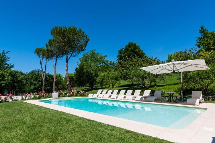 Villa Italië, Marche, Sant