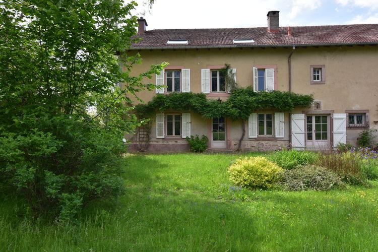 Frankrijk | Vogezen | Boerderij te huur in Lusse   met wifi 5 personen