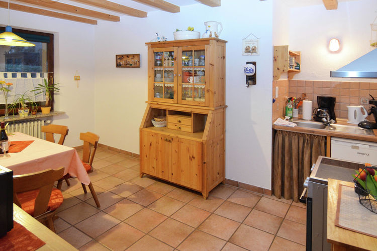 Vakantiewoning Duitsland, Sauerland, Korbach vakantiewoning DE-34497-11