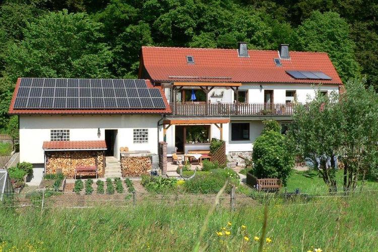Vakantiehuizen Sauerland te huur Korbach- DE-34497-11   met wifi te huur