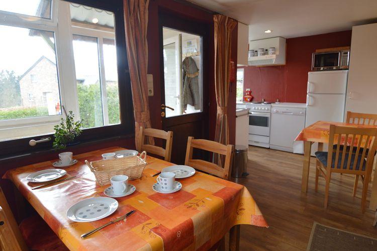 vakantiehuis België, Luik, Robertville vakantiehuis BE-4950-244