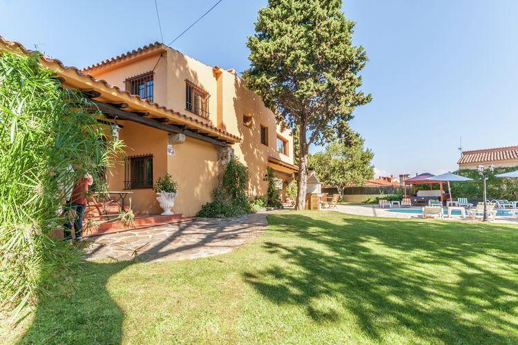vakantiehuis Spanje, Costa Brava, Sant Antoni de Calonge vakantiehuis ES-00001-69