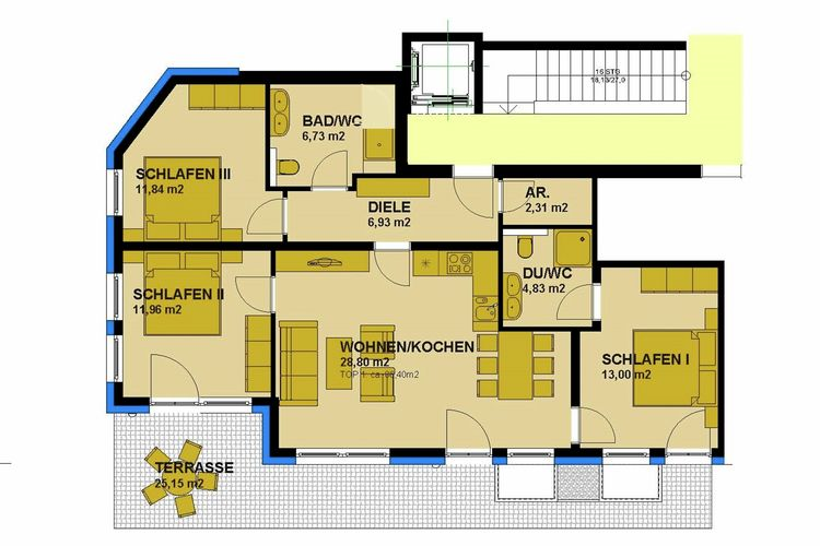 Ref: AT-5721-105 3 Bedrooms Price