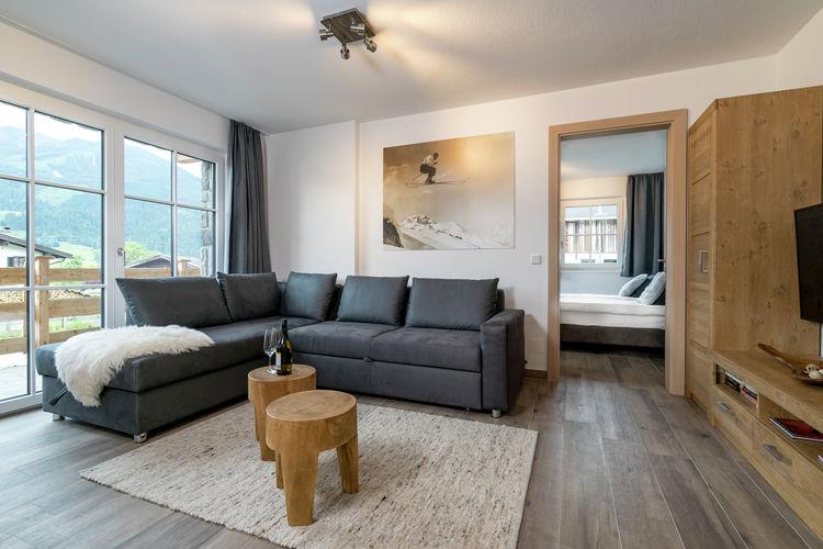 Appartement Oostenrijk, Salzburg, Piesendorf Appartement AT-5721-105