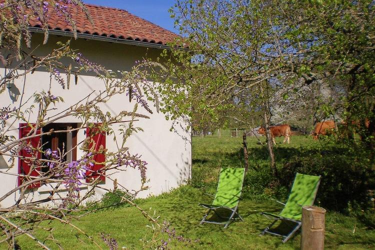 vakantiehuis Frankrijk, Limousin, Champsac vakantiehuis FR-00002-30