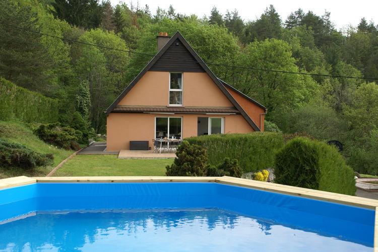vakantiehuis Frankrijk, Vogezen, Fellering vakantiehuis FR-68470-04