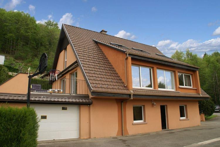 Vakantiehuizen Fellering te huur Fellering- FR-68470-04 met zwembad  met wifi te huur