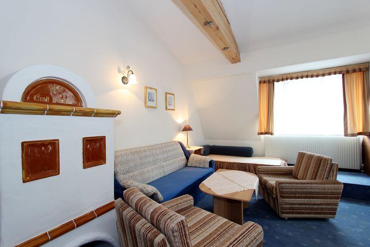Apartment Grattschlössl 6 - St Johann in Tirol