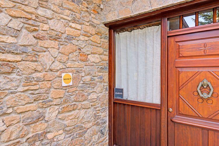 vakantiehuis Spanje, Catalunia, Vielha vakantiehuis ES-25530-04