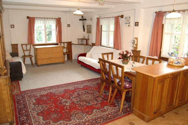 vakantiehuis Tsjechië, Reuzengebergte - Jzergebergte, Český dub vakantiehuis CZ-46343-02