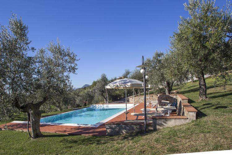 vakantiehuis Italië, Toscana, Cecina di Larciano vakantiehuis IT-51036-04