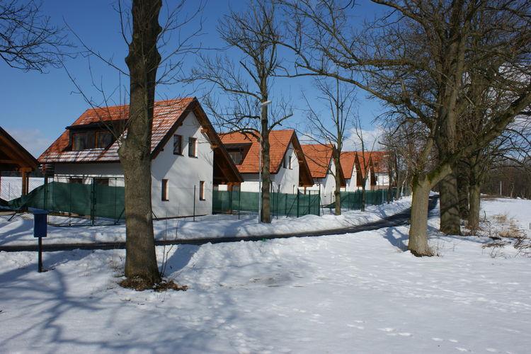 Jind?ich - Accommodation - Moravec
