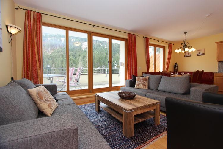 Appartement Oostenrijk, Salzburg, Saalbach-Hinterglemm Appartement AT-5754-23
