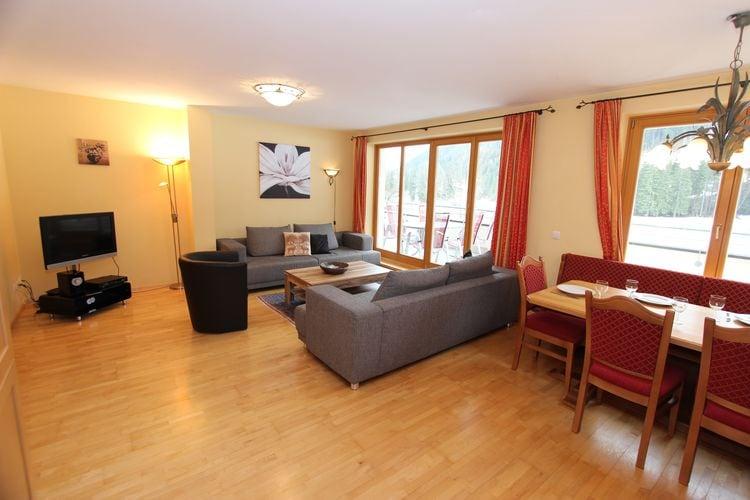 Appartement Oostenrijk, Salzburg, Saalbach-Hinterglemm Appartement AT-5754-25