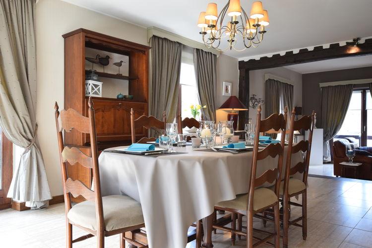 vakantiehuis België, Luxemburg, La Roche-en-Ardenne vakantiehuis BE-0001-40