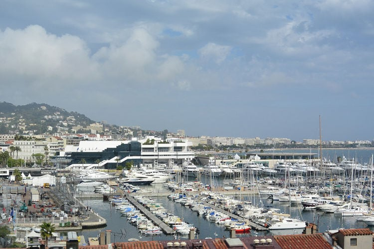 Le Suquet - Apartment - Cannes