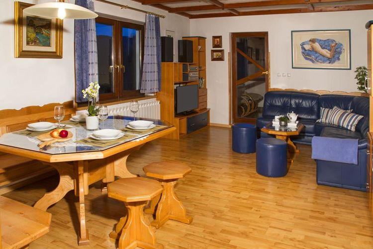 Vakantiehuis kroatie, Kvarner, Kozji vrh - Prezid Vakantiehuis HR-00000-51
