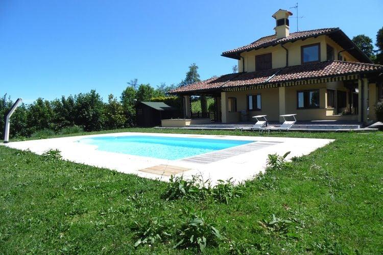 Balthazar - Apartment - Santa Maria Della Versa