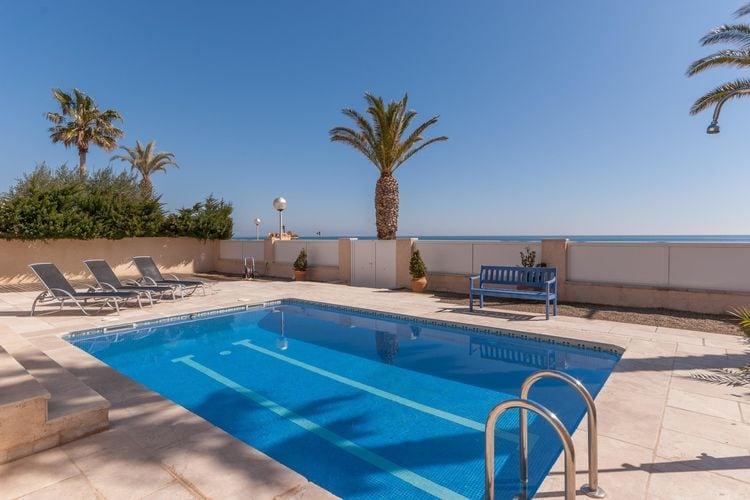 vakantiehuis Spanje, Costa Dorada, Miami Playa vakantiehuis ES-00001-90