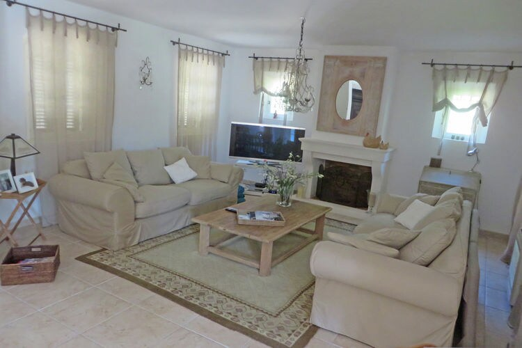 Villa Frankrijk, Provence-alpes cote d azur, Saint Tropez Villa FR-83990-18