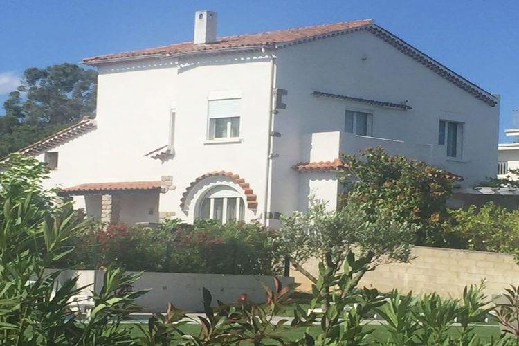 Villa Frankrijk, Provence-alpes cote d azur, Grimaud Villa FR-83310-66