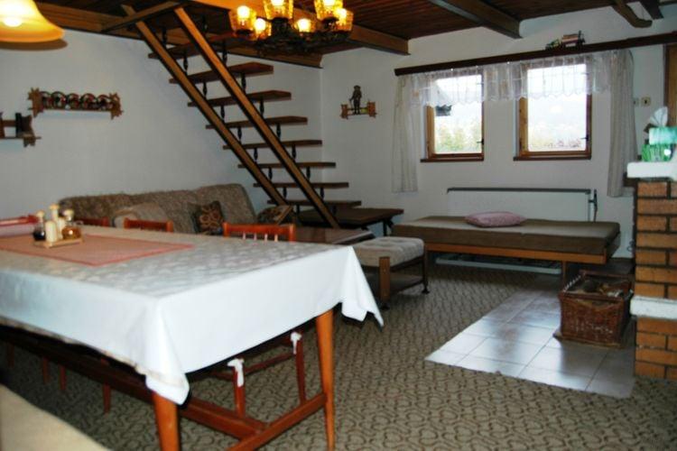 vakantiehuis Tsjechië, Reuzengebergte - Jzergebergte, Vítkovice V Krkonoších vakantiehuis CZ-51238-05