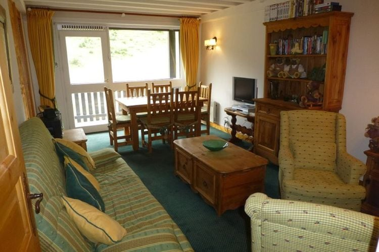 Appartement  met wifi  CourchevelL