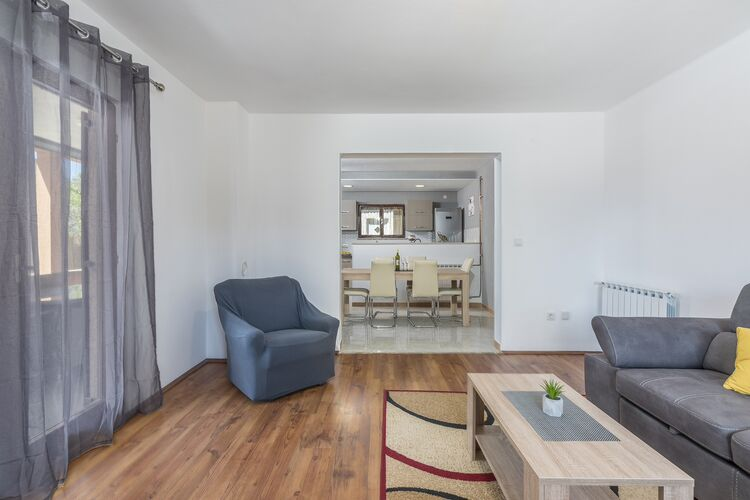 Appartement Kroatië, Istrie, Loborika Appartement HR-52100-231