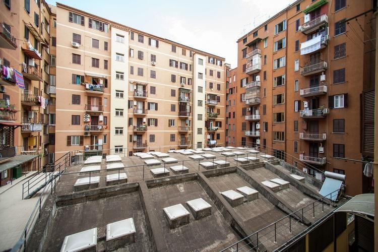 Appartement Italië, Lazio, Roma Appartement IT-00179-04