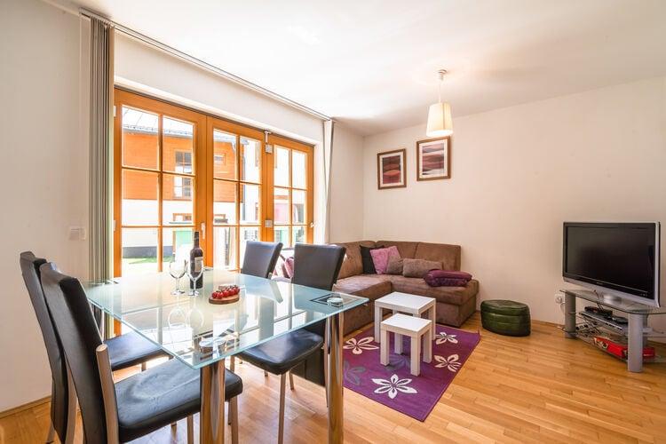 Appartement Oostenrijk, Salzburg, Rauris Appartement AT-5661-48